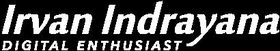 Irvan Indrayana